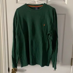 POLO by RALPH LAUREN Thermal Long Sleeve shirt